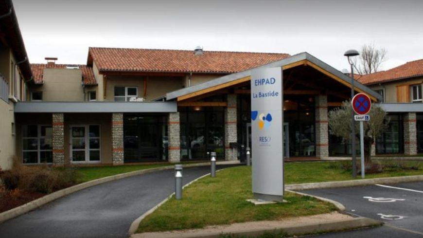 Tout un service de l'Ephad La Bastide à Beauchalot, dans le sud de la Haute-Garonne, est touché par une épidémie de gastro-entérite.