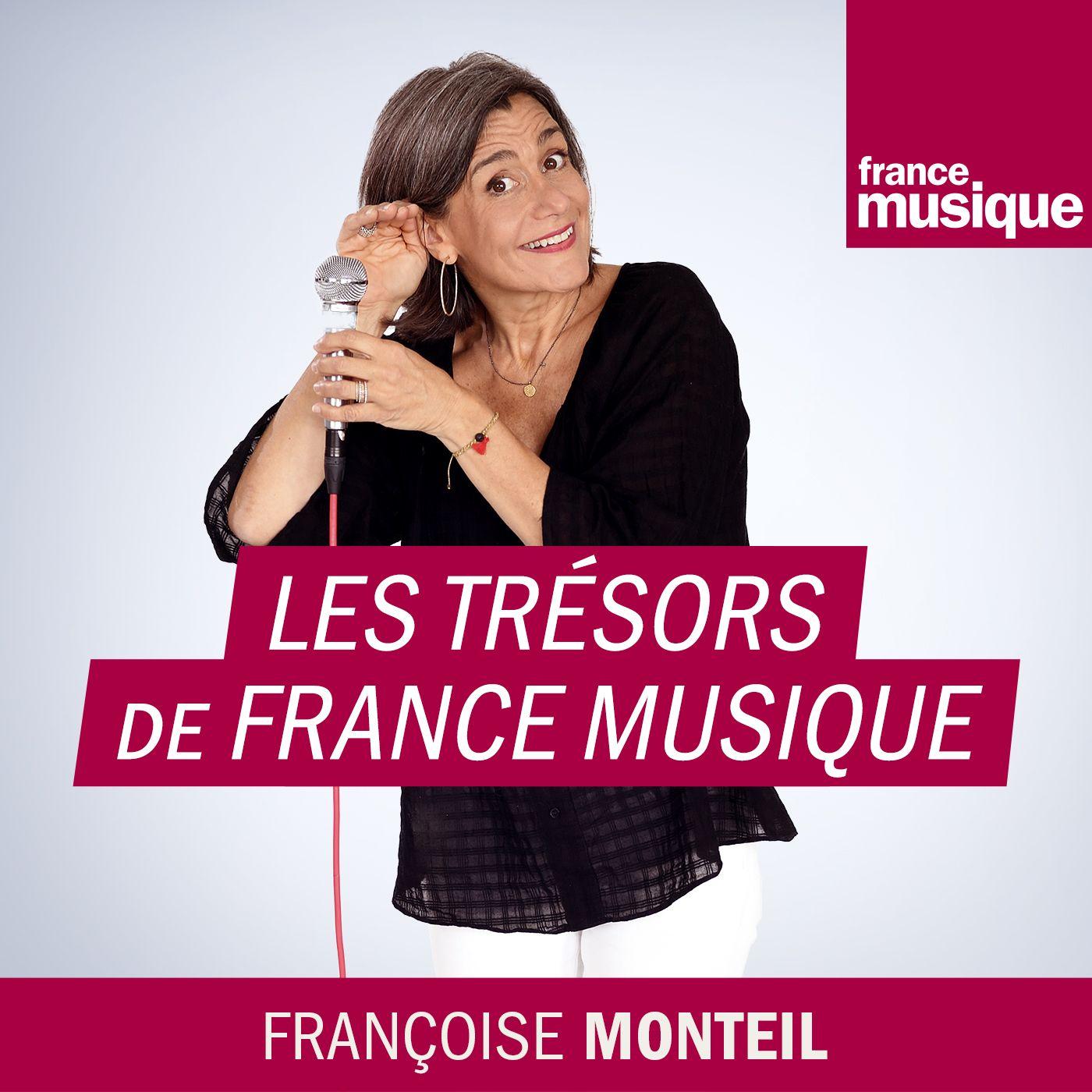 Image 1: Les Tresors de France Musique