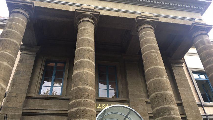 Le tribunal correctionnel du Puy en Velay