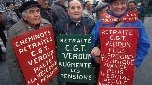 Épisode 4 : Assurer la vieillesse, la longue histoire des retraites