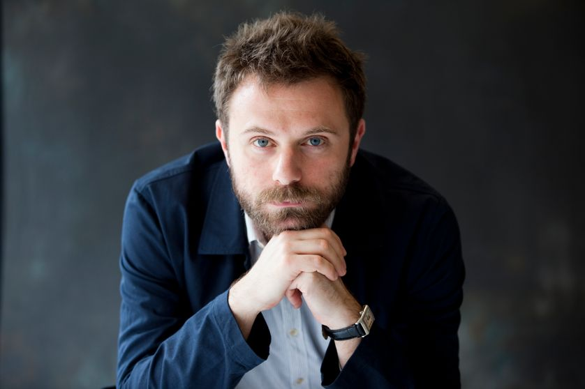 Paolo Giordano, drame à l'italienne