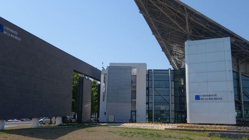 L'université de La rochelle