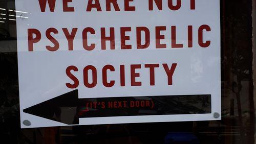 Explorations psychédéliques (4/4) : La renaissance psyché