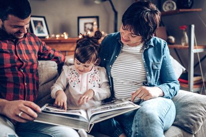 Que racontent nos photos de famille ?
