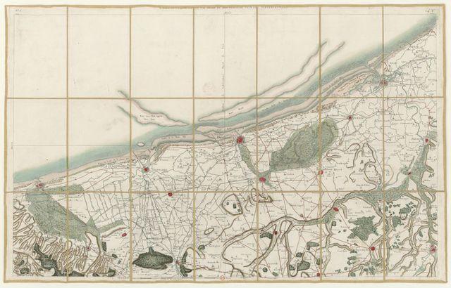 Carte dite de Cassini = [Carte de France levée par ordre du Roy sous les auspices de l'Académie des sciences / par César-François Cassini de Thury]