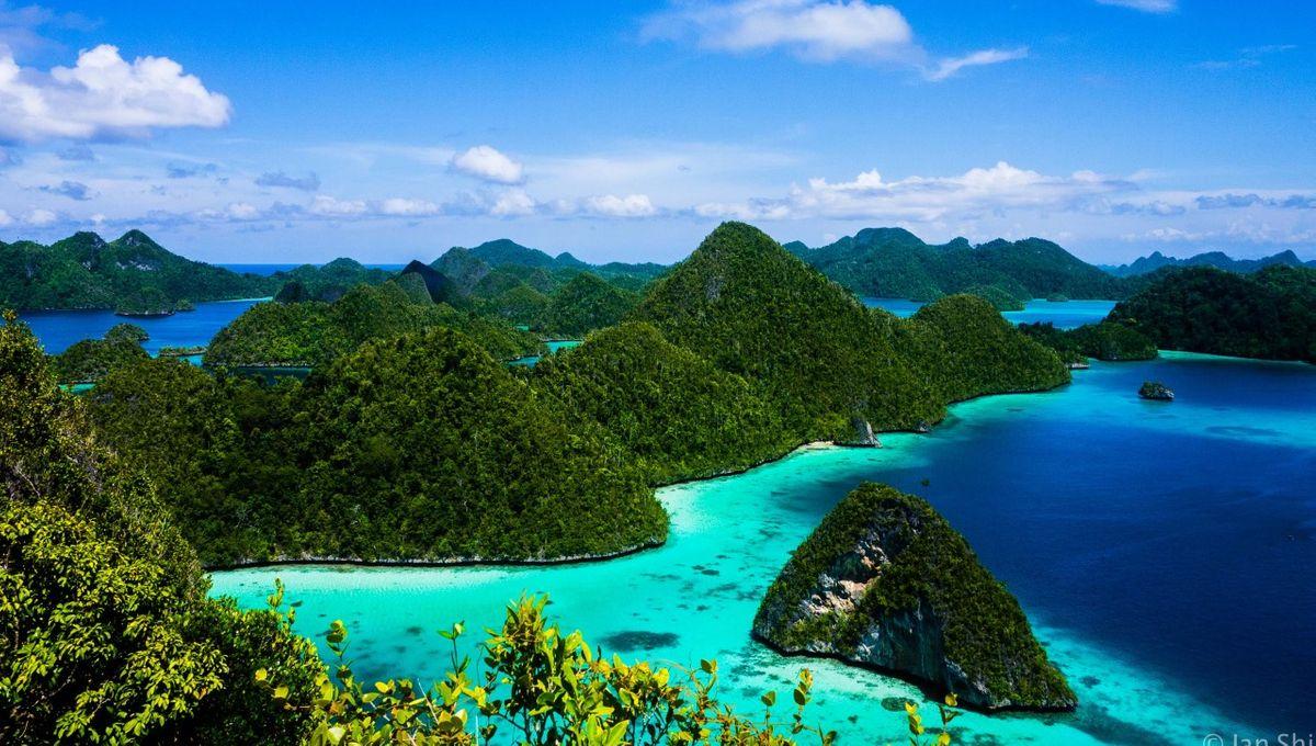 Envie de dépaysement... Gagnez votre séjour en Indonésie