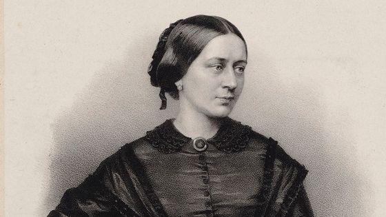 Clara Schumann, compositrice et pianiste