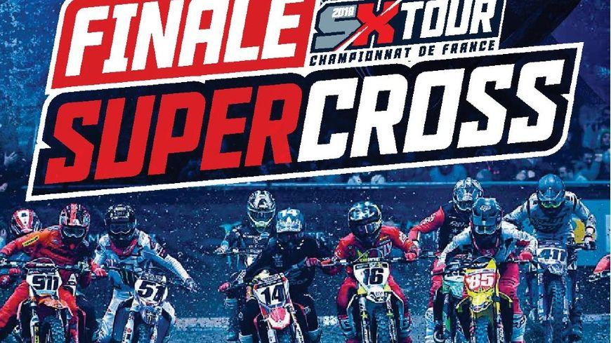 Supercross d'Amnéville