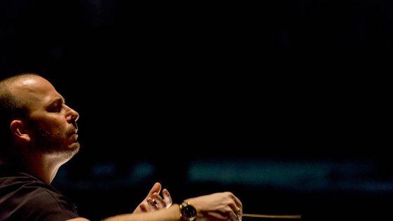 Yannick Nezet Seguin, nommé chef à vie de l'Orchestre métropolitain de Montréal