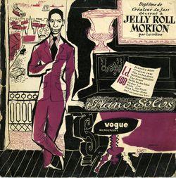 Buddy Bolden's blues - JELLY ROLL MORTON