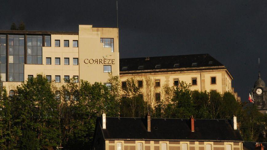 """Le conseil départemental lance sa marque """"Origine Corrèze"""""""