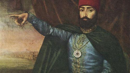 """L'Empire ottoman et la Turquie face à l'Occident, les années 1820-1830 (6/9) : """"Autocratie et résistances"""" (suite)"""