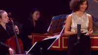 Concert Générations France Musique, le live, avec Julie Roset, Hagar Sharvit, les Voix animées...