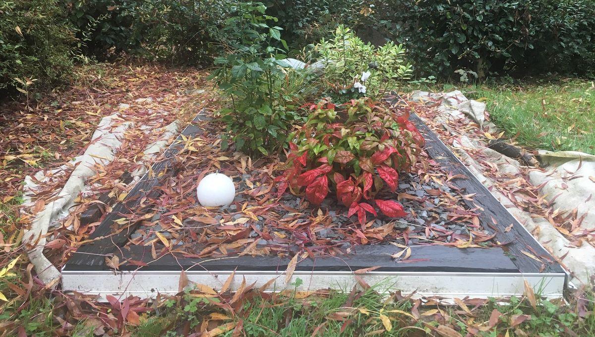Paysagiste Indre Et Loire une paysagiste propose des tombes végétales en pays de la loire