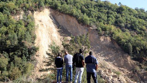 Des catastrophes pas naturelles