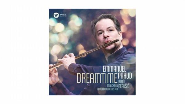 """""""Dreamtime"""" par Emmanuel Pahud et l'Orchestre de la Radio de Munich dirigé par Ivan Repusic"""
