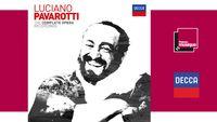 Sortie CD : Luciano Pavarotti - The Complete Opera Recordings