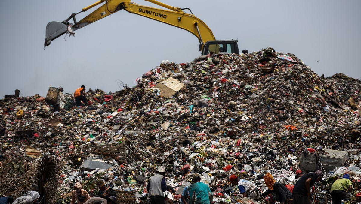 L'Europe exporte une partie de ses déchets plastiques vers des pays d'Asie  qui peinent à les recycler