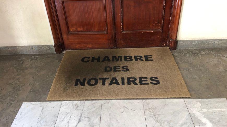 L'immobilier est au beau fixe d'après les chiffres de la Chambre des notaires.