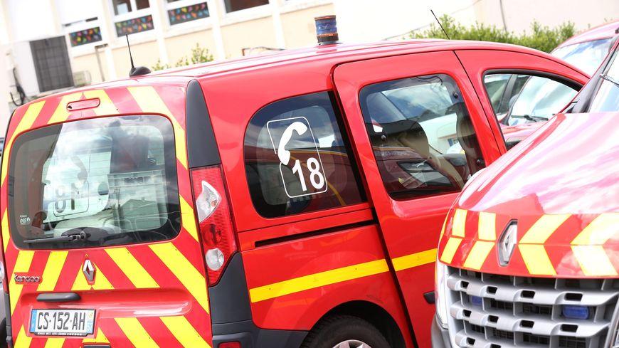 L'accident est survenu sur la nationale 162, dans la direction Mayenne-Laval ce dimanche.