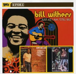 Harlem - BILL WITHERS