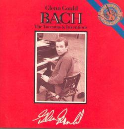 Invention nº15 en si min BWV 801 - GLENN GOULD