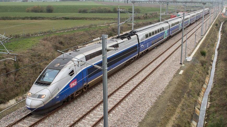 La circulation des trains à grande vitesse ne sera plus perturbée, ce lundi, au départ de la gare du Mans.