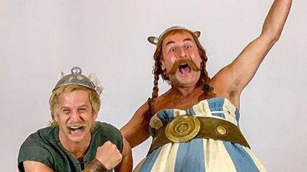 Astérix et Obélix reviennent !