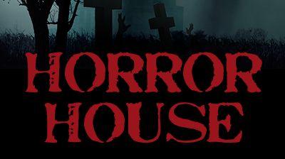 Horror House dans les Ardennes