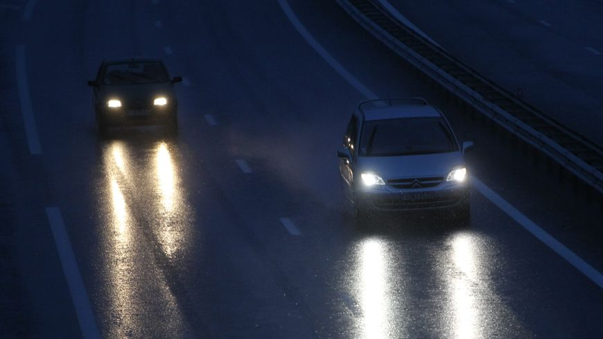 La prévention routière de la Creuse lance sa campagne d'éclairage 2019