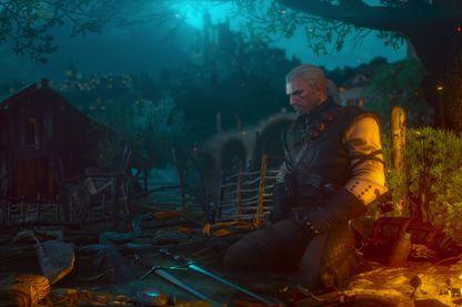 """""""The Witcher 3"""", où l'alchimie parfaite entre jeu vidéo et écriture"""