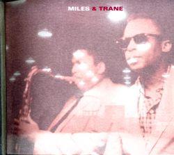 Milestones - MILES DAVIS & JOHN COLTRANE