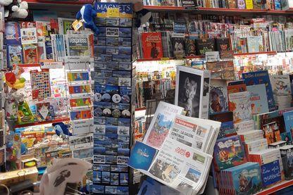 Livraison de la presse : Ouessant, l'île de la discorde