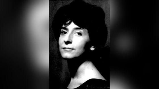 Décès de l'artiste lyrique et pédagogue Marie-Thérèse Cahn