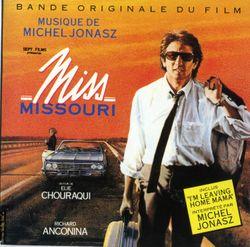 Miss Missouri : Xavier and momo - Michel Jonasz