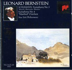 Symphonie n°3 en Mi bémol Maj op 97 Rhénane : Lebhaft