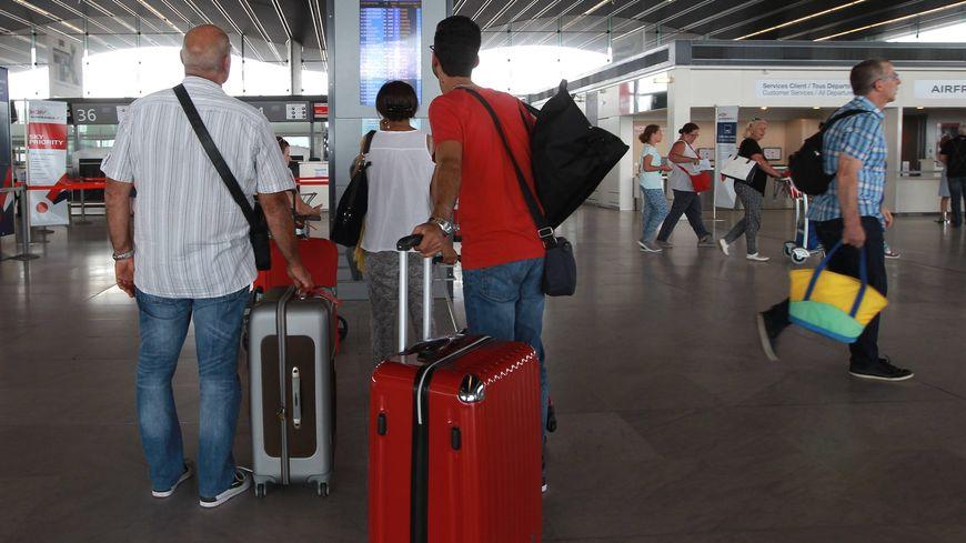 Accéder à l'aéroport de Bordeaux Mérignac via une extension de la ligne A du tramway, c'est ce que conteste Trans'cub