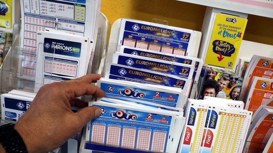 Le 4 octobre, un Aixois plutôt chanceux a remporté un million d'euros. Il avait acheté son ticket à Inter Service Minute, au centre commercial Carrefour Aix-La-Pioline.