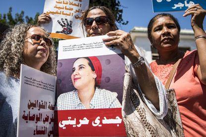 """Au Maroc, la journaliste Hajar Raissouni a été condamnée pour """"avortement illégal"""" et """"relations sexuelles hors mariage"""""""
