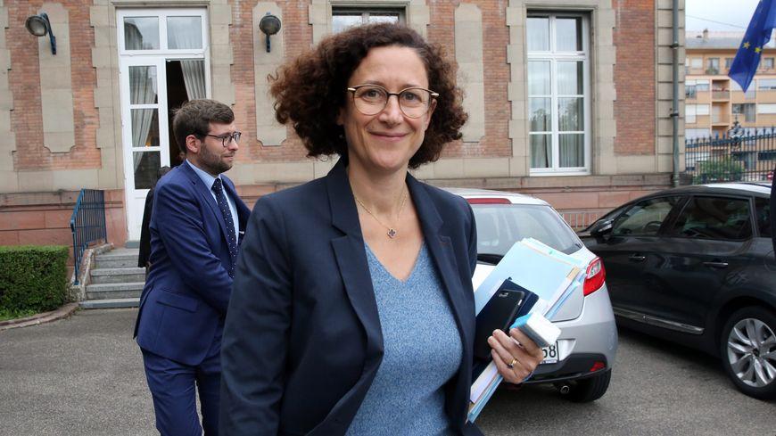 Emmanuelle Wargon rencontre le candidat LREM à Périgueux ce jeudi 17 octobre. Photo d'illustration