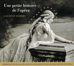 La petite table : Le tournedos (hommage à Gioachino Rossini) (bruitage) - LAURENT DEHORS