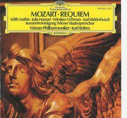 Requiem : Confutatis - CHOEUR DE L'OPERA D'ETAT DE VIENNE