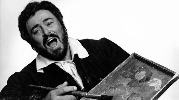 Entretien avec Luciano Pavarotti : Une archive de 1984 (1ère partie)