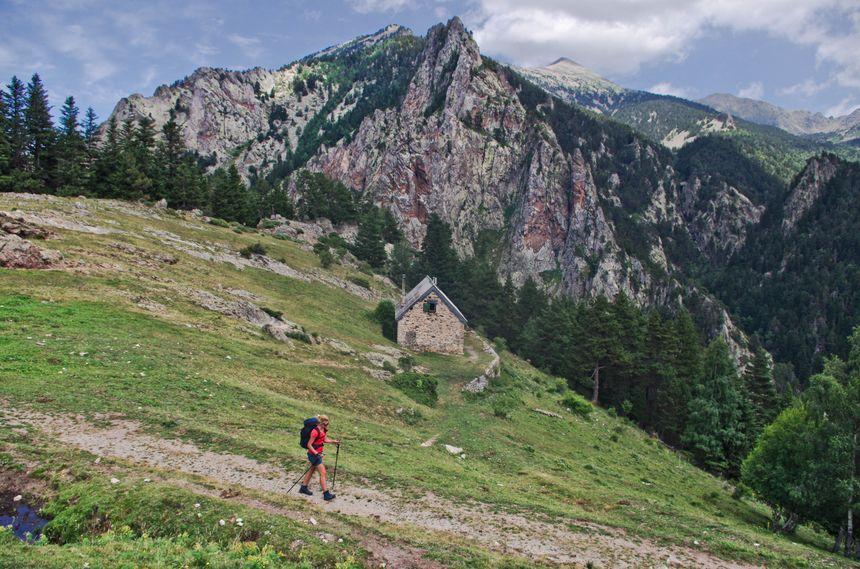 Le GR® de Pays Tour et Ronde du Canigo – Mon GR – FFRandonnée pédestre