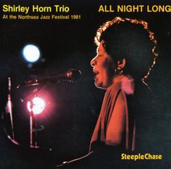 Git rid of monday - SHIRLEY HORN TRIO