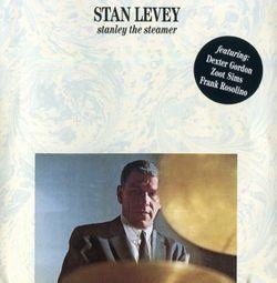 Diggin' for diz - STAN LEVEY