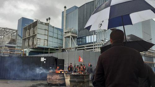 Les salariés de General Electric à Belfort approuvent le plan préservant un tiers des emplois menacés