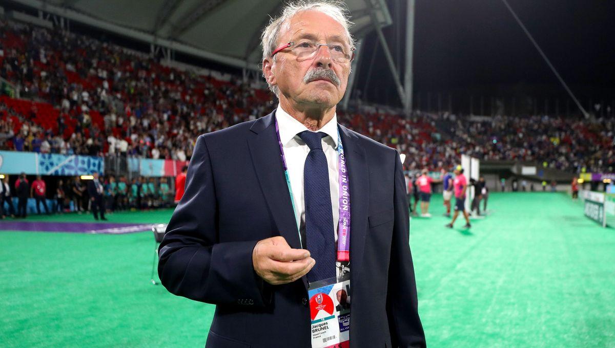Retour du capitaine Guirado, présence de Penaud : la composition du XV de France face au Pays de Galles