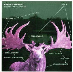 Entrailles - EDWARD PERRAUD