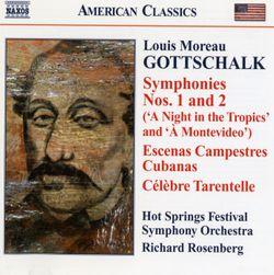 Symphonie n°1 RO 255 La nuit des Tropiques : 2. Festa criolla